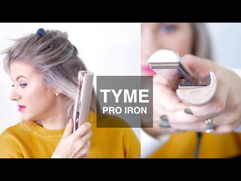 TYME Iron Pro Review & First Impression   Milabu