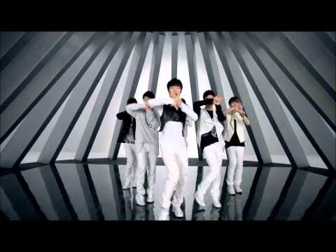 Beast - Bad Girl (korean Song - Jp Video) video