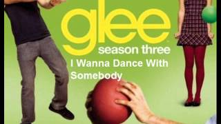 Watch Glee Cast I Wanna Dance With Somebody (who Loves Me) video