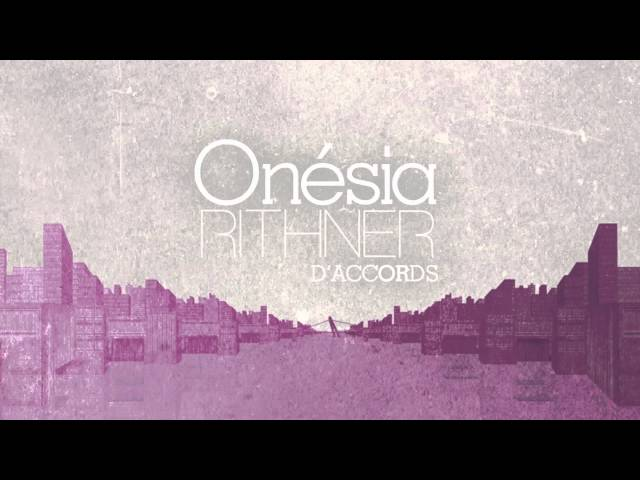 I'm Missing You - Onésia Rithner feat. Alizé Oswald (Aliose)