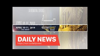 Daily News - China boosts grain imports from the Belt & Road nations