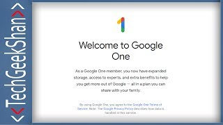 I Got Free 6-month trial of Google One + Rs. 300 Google Play Credit