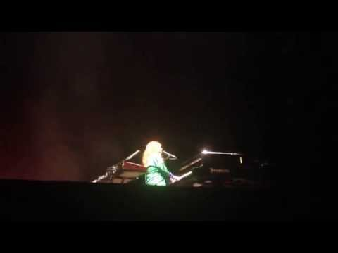 Tori Amos - A Sorta Fairytale (Küçükçiftlik Park)