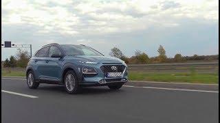 Hyundai Kona od sada u ponudi i sa dizelskim motorima
