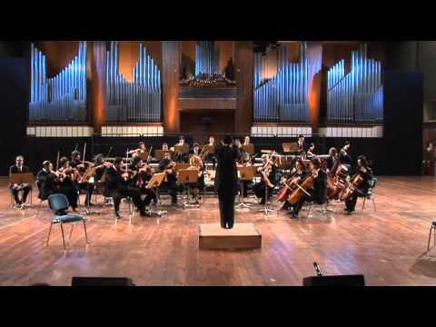Dentro lOpera con la Nuova Orchestra Scarlatti