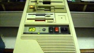 Phantom of the Floppera