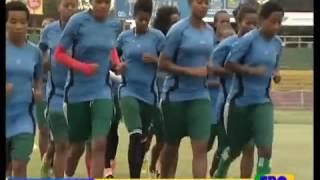 ኢትዮ ሊግ ጥቅምት 6 2008 ዓ ም Ethio league Saturday Sport weekly program Oct 17, 2015