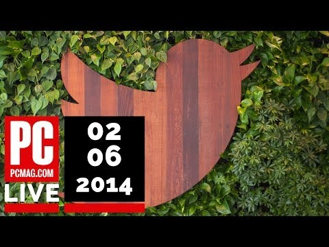 PCMag Live 02/06/14: Sony Layoffs & Twitter Report Worries Investors
