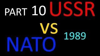 Let's Play WinSPMBT, USSR vs NATO (1989), p10 FNuggets 2h