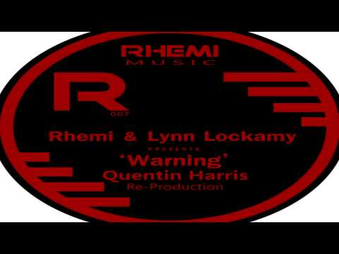 Rhemi & Lynn Lockamy  -