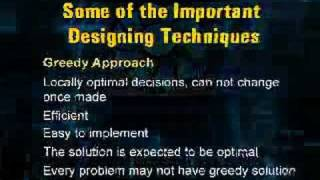 CS702 Advanced Algorithms Analysis and Design