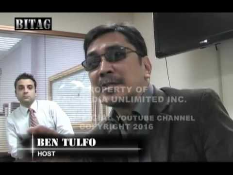 Pinoy na California's most wanted! (TERUEL)