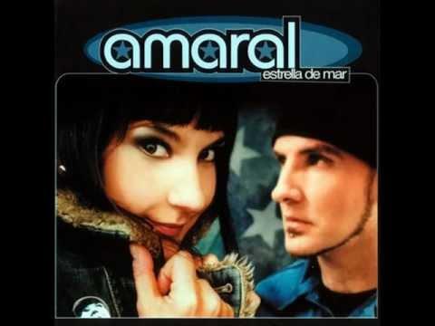 Amaral - Un d?a mas