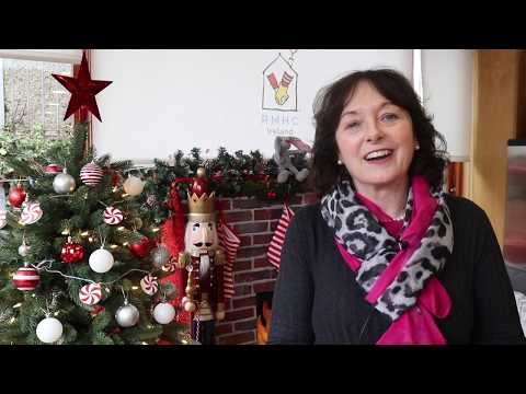St Pat's Christmas Toy Appeal