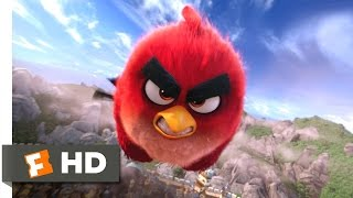 Download Song Angry Birds - Red Flies Scene (8/10) | Movieclips Free StafaMp3