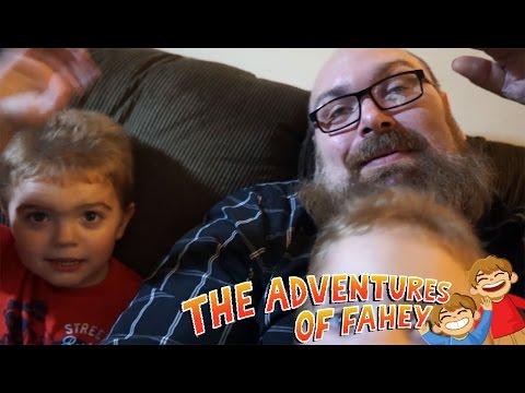 Kids Make Choosing A Game To Play Fun