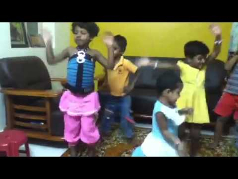 Little Stars video