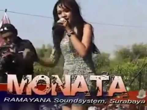 Om Monata ~ Secawan Madu ~ Dian Marsanda video