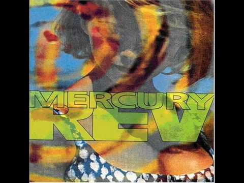 Mercury Rev - Frittering