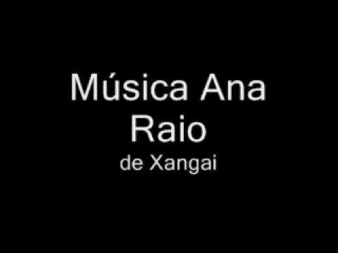 Música Ana Raio Music Videos