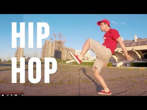 HIP-HOP STREET DANCE (NEW) | Dragon