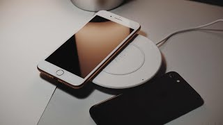 Belkin's New Wireless Chargers Target iPhone Owners - Review!