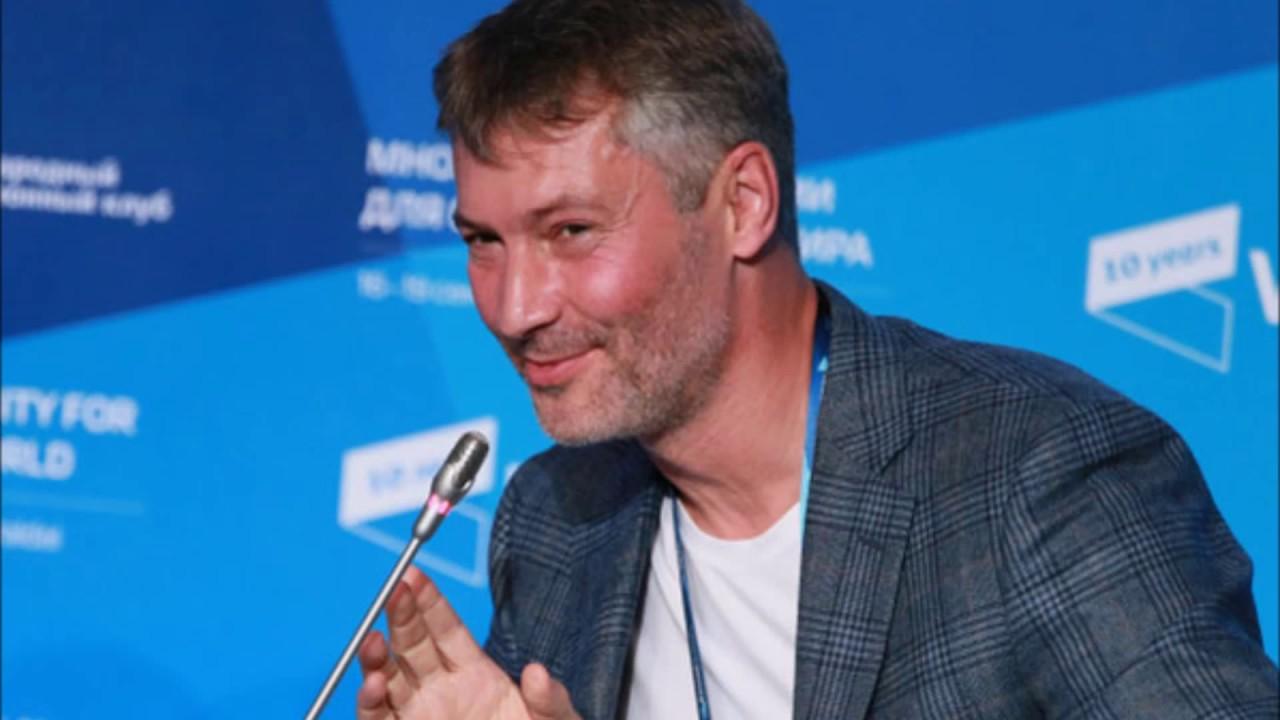 Встречайте - мэр екатеринбурга и директор частных застенков евгений ройзман