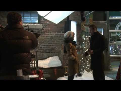 The Vow: Behind the Scenes 1 [HD]