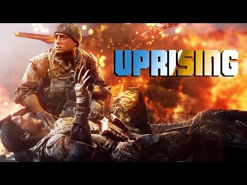 Battlefield 4 UPRISING | ft Vintium
