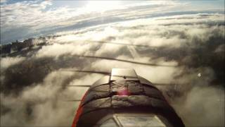GoPro HD Hero and an RC Plane