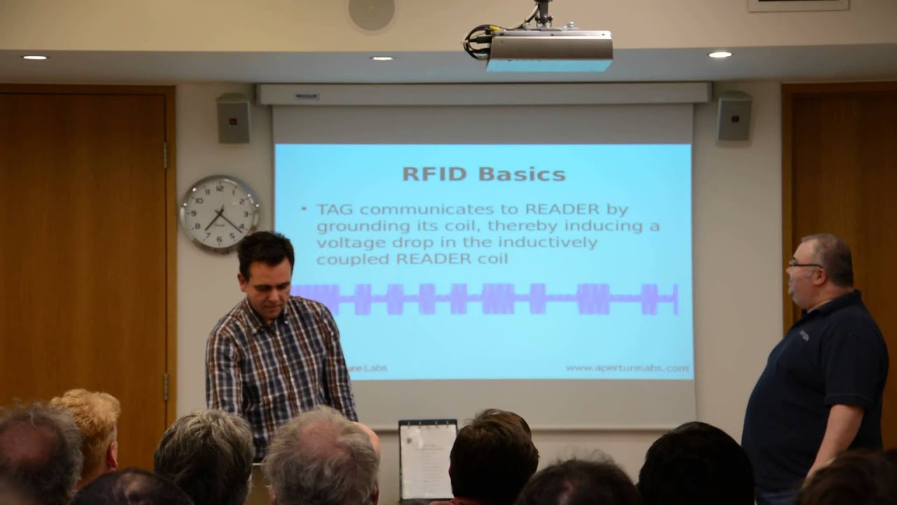 Software Defined Radio For Rfid Application a Software Defined Rfid