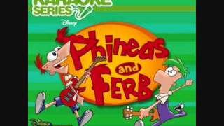 Watch Phineas & Ferb You Snuck Your Way Right Into My Heart video