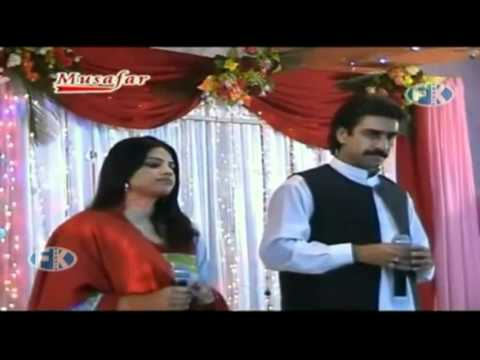Song 5-khkuli Mee Laila-sitara Younus-zaman Zaheer-pashto Songs Album 'khyber Special Hits 12'.mp4 video