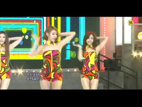 DalShabet- Bling Bling KPOPCOLLABS1 COLLAB