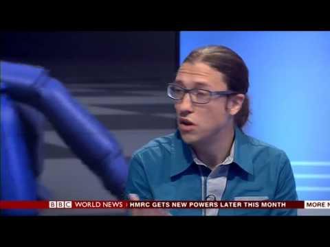 BBC World News 2014 07 09 17 22 48
