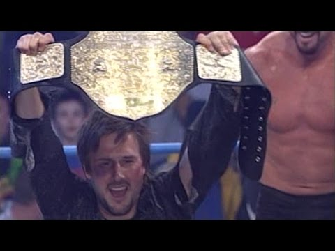 WCW Thunder with David Arquette! - OSW Review #33