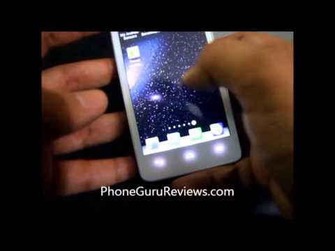 Huawei G510 Review part 1 Intro