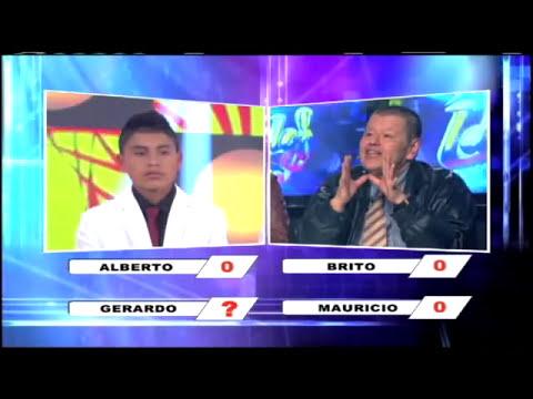 Widinson y Elian Rivera ▶ Ángel ▶5to Programa  ▶ Ídolos del Ecuador #IdolosDelEcuador