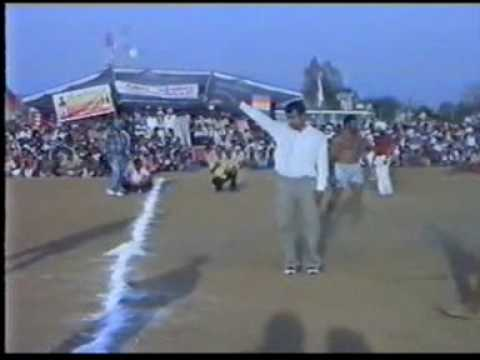 Pakistan Vs India Kabadi Match Part 1.mpg video