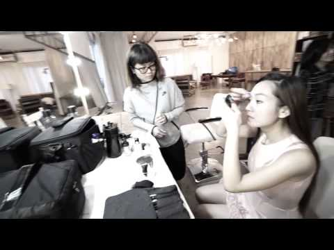 Rizuka Photo Shoot Style Magazine Malaysia