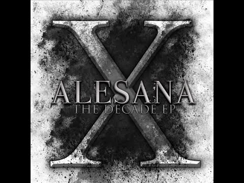 04 - DEJA VU ALL OVER AGAIN - ALESANA (NEW SONG 2014)