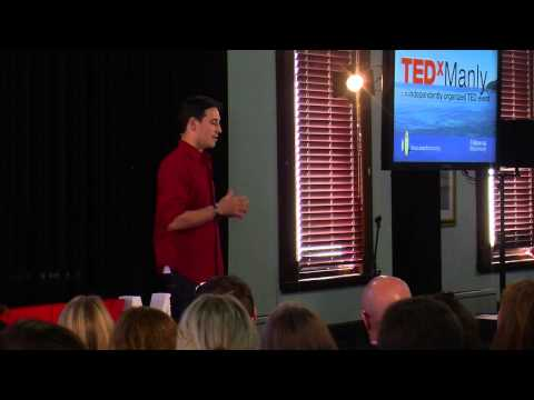 The secret of memory: Daniel Kilov at TEDxManly