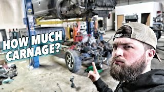 They Bought a 6.7 Powerstroke with over 300xxx Miles - Its Blown UP