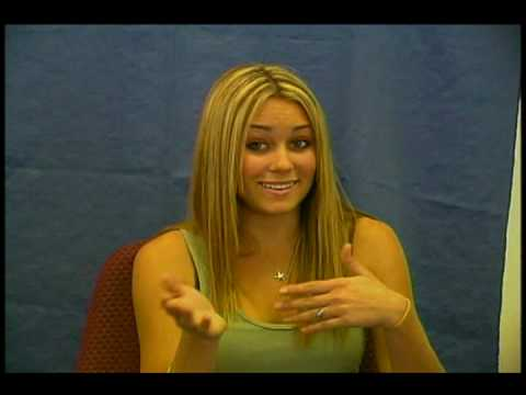 Laguna Beach Casting Interview-Lauren Conrad