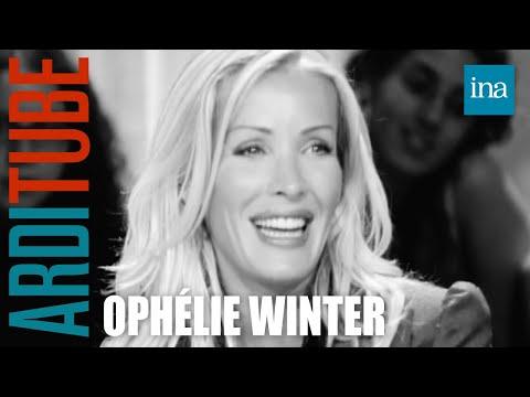 Ophélie Winter à propos de lémission Mission missy - Archive INA