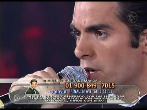 Ernesto D`Alessio  - Luna (Live)