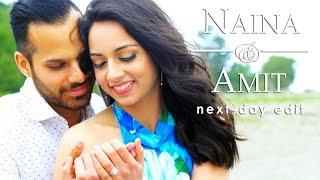 download lagu Naina & Amit Nde - Glimmer Films gratis
