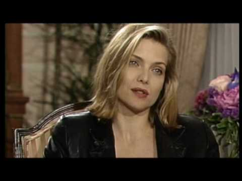 Many Faces Of Catwoman: Michelle Pfeiffer video