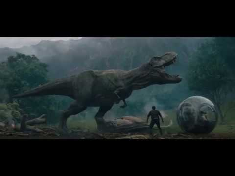 Play Trailer FIlm JURASSIC WORLD   FALLEN KINGDOM   CINEMA 21 Official 2018 HD in Mp3, Mp4 and 3GP
