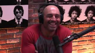 Joe Rogan with Ron White on Dane Cook, Carlos Mencia & Stealing Jokes From Comedians!